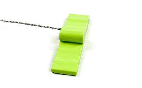 UHF RFID cable tag