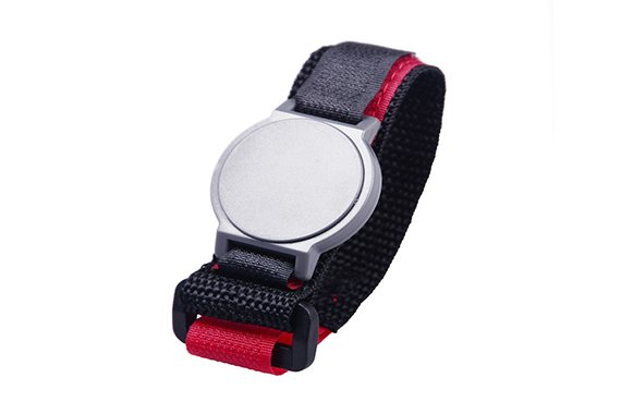 Velcro RFID wristband
