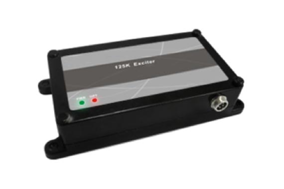 Active RFID activator