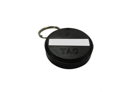Small Active RFID Asset Tag