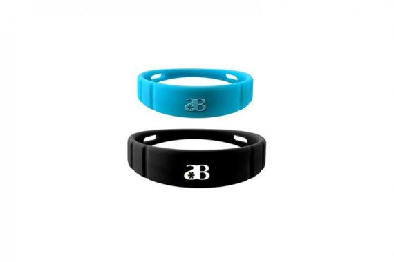 Waterproof UHF RFID wristband