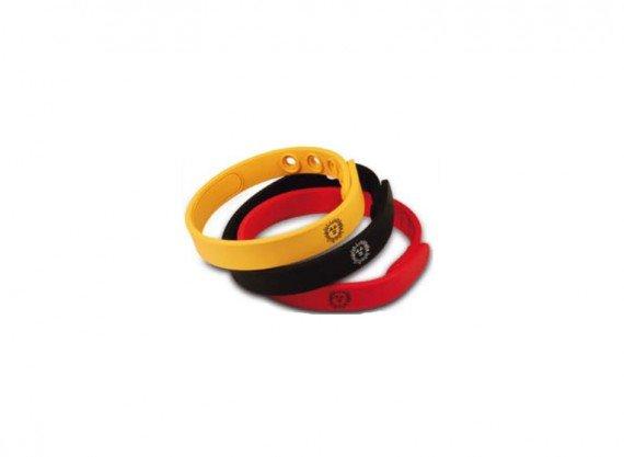 Waterproof UHF RFID bracelet