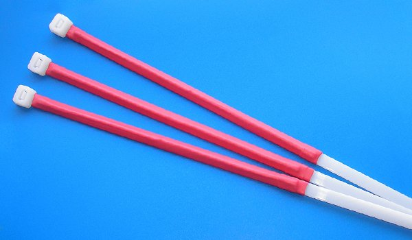 SMU1104 UHF RFID cable tag