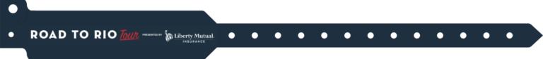 rfid event wristband