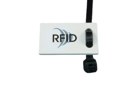 SM8836 RFID cable tag