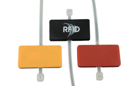 SM8837 RFID Cable tag