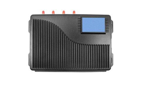 4-Port UHF RFID Reader