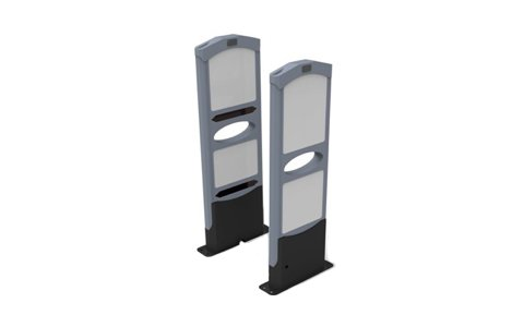 UHF RFID Gate Reader