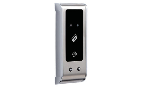 Picture of RFID locker lock